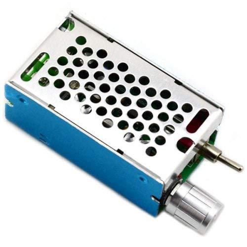 ExcLent Pratico Ccm2Nj Regolatore Pwm Dc Motor Switch Di Velocità Controller-12-40V-Come L'Immagine