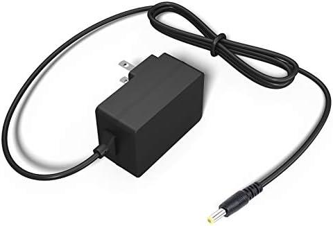 15W Replacement Power Adapter Charger for Amazon Echo Dot 4th Gen 2020 Release,3rd Gen,Echo Dot with Clock,Echo Show 5,Echo Spot