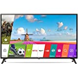 LG 123 cm ( 49 Inches ) 49LJ617T Full HD LED Smart IPS TV With Wi-fi Direct