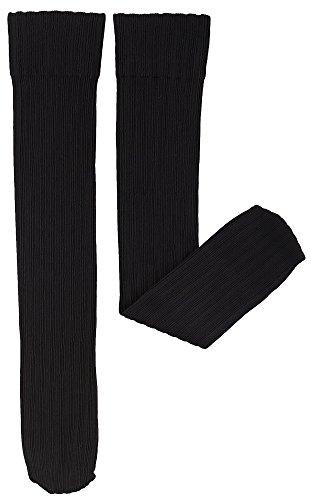 Sale Knee High Socks (Hue Women's Triple Rib Knee-High Socks (9-11, Black))