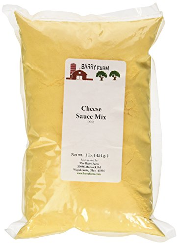 Cheese Sauce Powder, 1 lb. by Barry ()