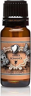 Amber Romance Premium Grade Fragrance Oil