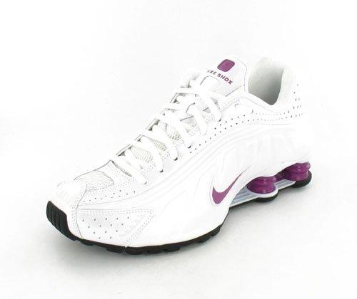 Nike W Air ZM Mariah FK Racer ID – Scarpe da ginnastica, Donna, Bianco – (Multi-color/multi-color-multi-color)