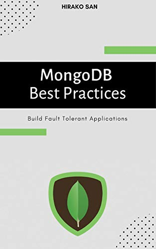 67 Best MongoDB eBooks of All Time - BookAuthority