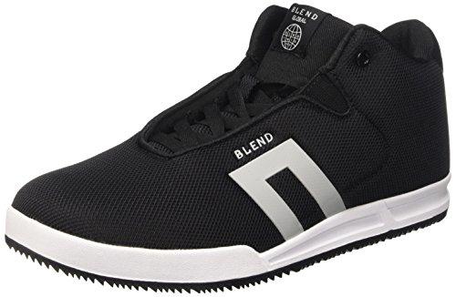 Blend 20700703 - Zapatillas altas Hombre Negro - Schwarz (70155 Black)