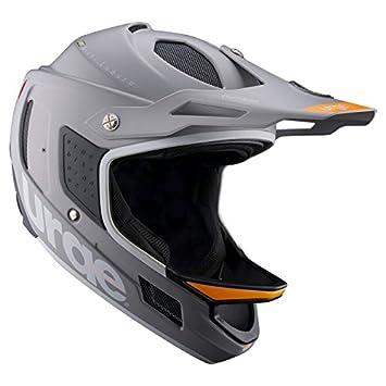 Urge Archi Enduro RR Casco de Bicicleta de montaña Mixta, Archi Enduro RR, Argent