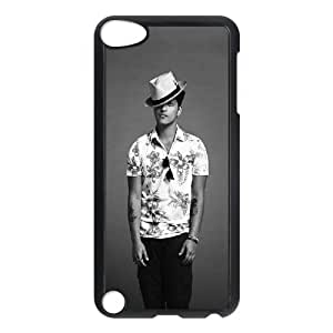 ANCASE Customized Print Bruno Mars Pattern Hard Case for iPod Touch 5