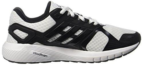 Adidas Running Entrainement Silver Duramo Black Blanc Femme Chaussures footwear matte 8 core De White rXxrwqpR