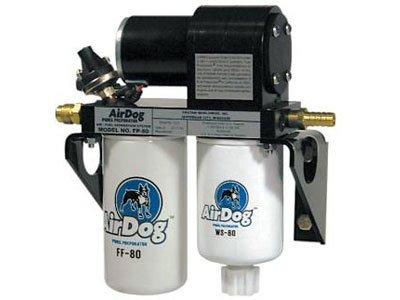 airdog fuel pump powerstroke - 8