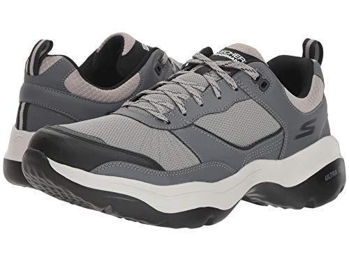 [SKECHERS(スケッチャーズ)] メンズスニーカー?ランニングシューズ?靴 Mantra Ultra 54797 Charcoal/Black 11 (29cm) D - Medium