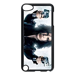 iPod Touch 5 cell phone cases Black 007 MN702111