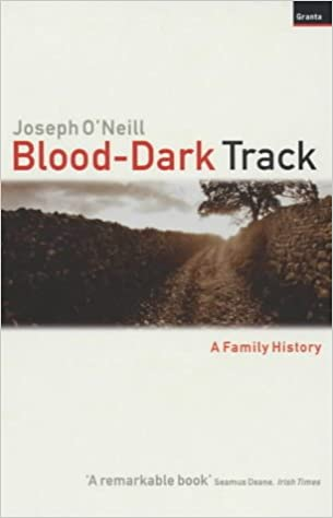 Book Blood-Dark Track: A Family History