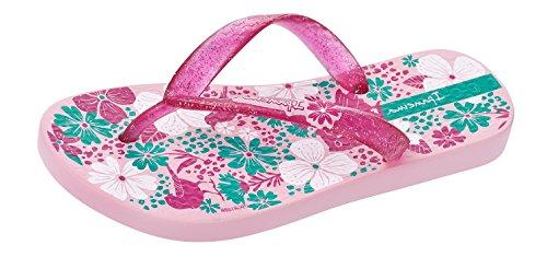Ipanema Birdy Mädchen Flip Flops / Sandalen Pink