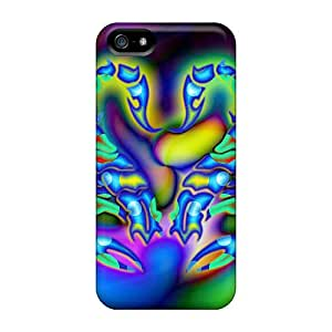 Pretty GhnEYdq7156zeMlO Iphone 5/5s Case Cover/ Scorpions Series High Quality Case