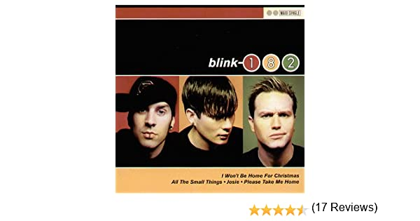 Blink 182 - I Won't Be Home for Christmas - Amazon.com Music