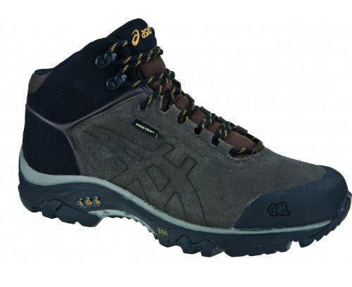 walking boots asics
