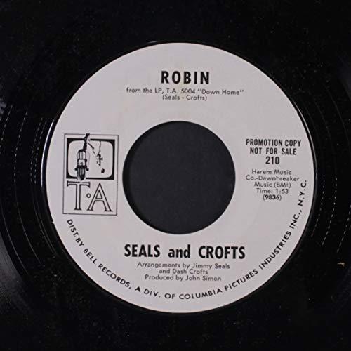 robin / gabriel go on home (Seals And Crofts Gabriel Go On Home)