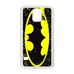 HUAH Batman logo Phone Case for Samsung Galaxy S5