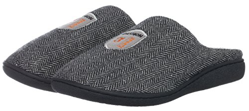 brandsseller Men's Low-Top Charcoal VhN94gh