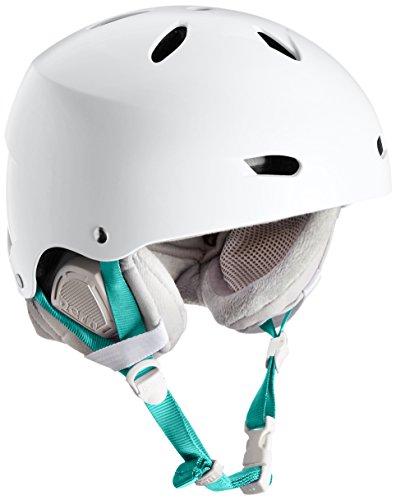 Bern Brighton EPS Helmet Satin White XS/S