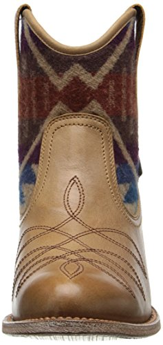 Ariat Womens Meadow Western Boot Tawny / Brown