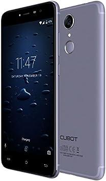 CUBOT Note Plus - Pantalla FHD de 5.2