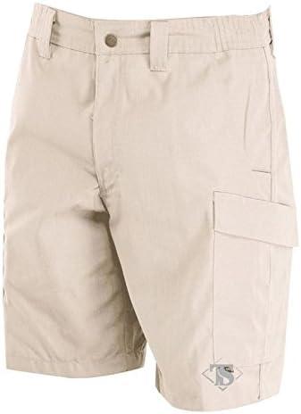 Tru-Spec Shorts Khaki Tru St Kh P//C R//S with Cargo Pkt 32