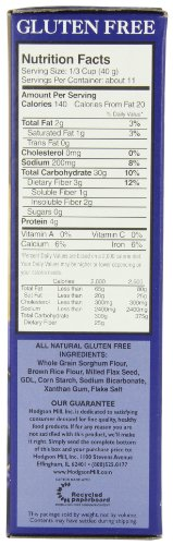 Hodgson-Mill-Gluten-Free-Pancake-and-Waffle-Mix-with-Milled-Flax-Seed-16-Ounce-Pack-of-4