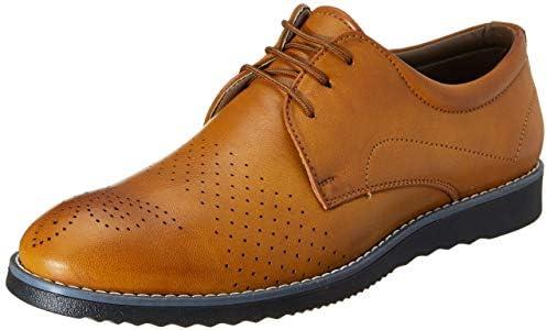Centrino Men's 2265 Formal Shoes