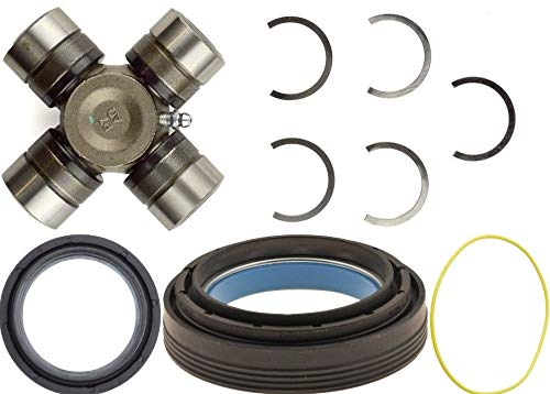 FORD 1998-04 F250 F350 SUPERDUTY DANA 50 TUBE SEAL 60 FRONT AXLE KNUCKLE