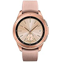 Samsung Galaxy Watch (42mm) Rose Gold Deals