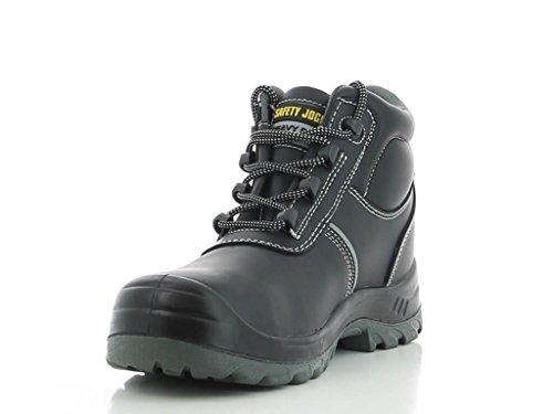 Chaussures Chère Jogger De Src S3 Esd Pas Sécurité Noir Non Métalliques Eos Safety qw5BXUa5