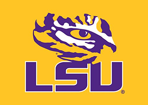 With a Purpose New! LSU Tigers Blanket for a Blanket - 50