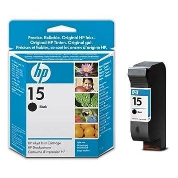 1 cartucho de tinta para impresora HP Officejet V40: Amazon ...