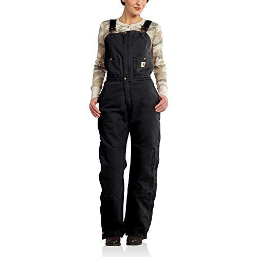 Quilted Overalls - 7