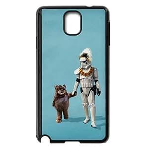 Samsung Galaxy Note 3 Cell Phone Case Black_Star Wars Buddies FY1584793