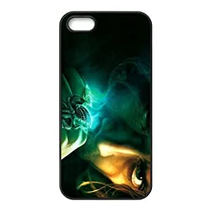 Custom Nicolas Cage Back Cover Case for iphone 5,5S JN5S-1493