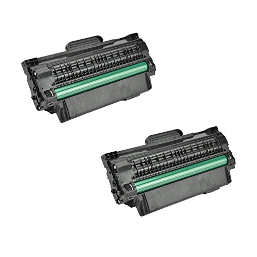 1135 Toner Cartridge (Dell Compatible 1130/1135 Toner Cartridge (2500 Page Yield) (3J11D) -2PK)