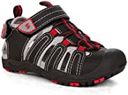 Yellow Shoes - Adventurer - Breathable Toddler Sandals with Toe Protection