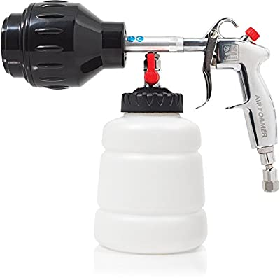 Griot's Garage 51183 Air Foamer Sudsing Gun: Automotive