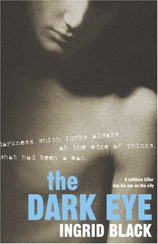 book cover of The Dark Eye