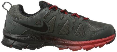 Ws Schwarz 10 Shoes Nike Black White Black Black Alvord Running Air Men's 013 ARA1tx