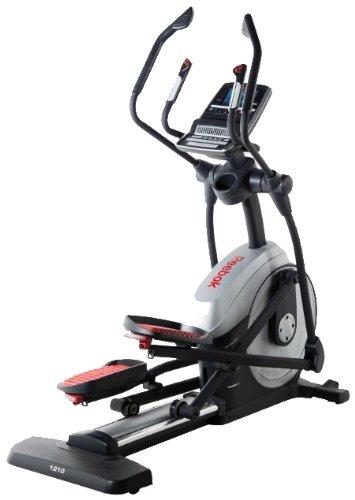 Reebok 1210 Elliptical Trainer