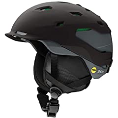 The new Quantum is protection with maximum horsepower. Using aero core construction featuring koroyd and smith's innovative exoskeleton design to provide increased protection in side-impact zones, this is the helmet for athletes pushing the l...