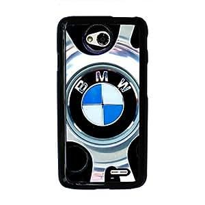BMW Phone Funda,LG L70 Phone Funda,Hard Plastic Phone Funda,BMW Logo Phone Funda,Luxury LG L70 Funda