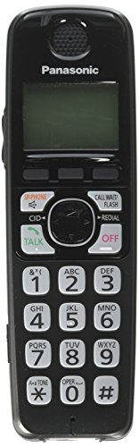 Panasonic KX-TGA470 DECT 6.0 Cordless Phone Handset only Without Charger