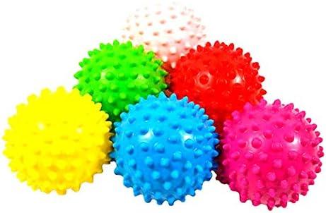 Pelotas para Bebés Juego de bolas múltiples texturas, múltiples ...