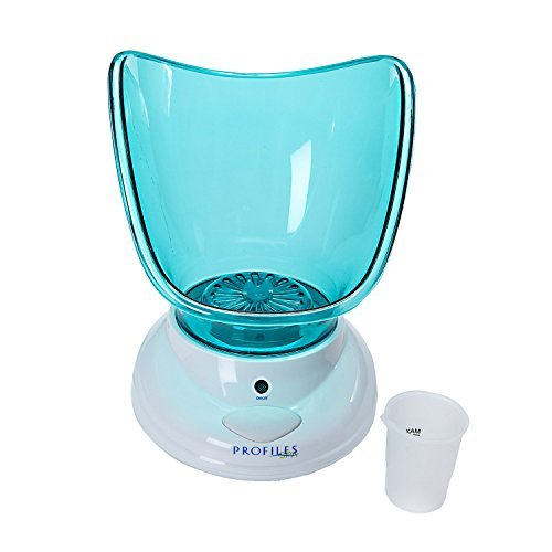 (Belson Profiles Spa Wide Mask Facial Sauna P1143)