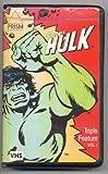 Incredible Hulk, Volume One