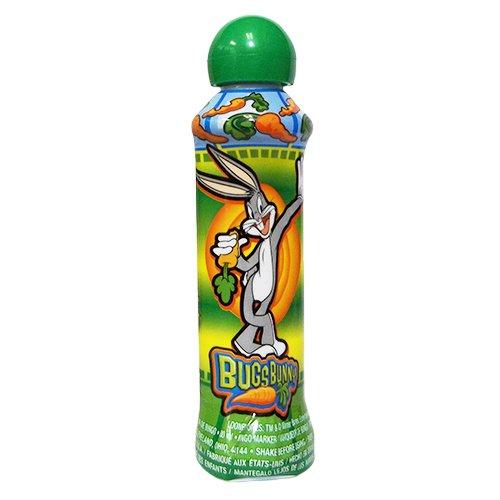 Bugs Bunny 3oz Bingo Dauber Green